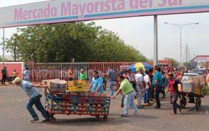 Mercado de Mayoristas del Sur estará cerrado por una semana