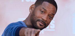 Will Smith se adueña de Twitter con un nuevo rap