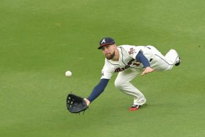 Inciarte sigue en los planes de Atlanta