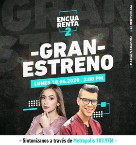 Con una propuesta única y especial llega «Encuarenta2» a Maracaibo