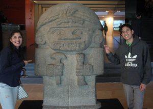 Museo del Oro de Bogotá un ¡Paraíso Cultural!