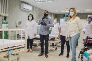 Alcaldía de Maracaibo ha reacondicionado 19 Centros de Diagnósticos Integrales