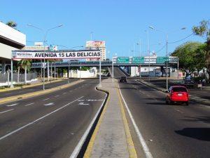 Restringirán el paso vehicular en Maracaibo con la implementación de 17 puntos de control