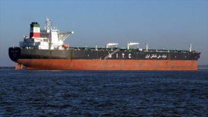 Tercer buque con gasolina iraní se acerca al mar territorial de Venezuela