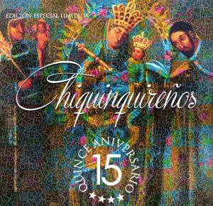 «La Corona de Jesucristo» fue presentada por Los Chiquinquireños