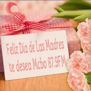 Maracaibo 87.9FM les tiene «Un regalo para mamá»
