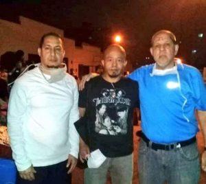 Gobierno Nacional excarceló 23 presos del Helicoide