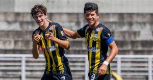 Deportivo Táchira entrena a sus jugadores a distancia