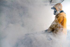 Alcaldía ha fumigado más de 150 sectores de Maracaibo