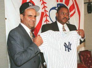 Falleció Bob Watson ex mánager de los Yankees de Nueva york