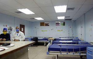 Hospital de Niños de Veritas contará con 13 cupos en la Unidad de Cuidados Intensivos Neonatales