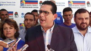 UNT Zulia condena amenazas en contra de la presidenta del gremio de enfermería en la entidad