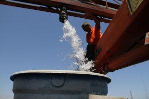 Alcaldía de Maracaibo inspecciona llenaderos para garantizar suministro de agua gratis a las comunidades