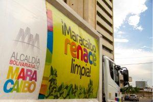 Maracaibo: Vecinos e Imau acuerdan frecuencia para la recolección de desechos en la urbanización Los Olivos