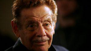 Muere el actor y cómico estadounidense Jerry Stiller