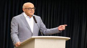 Jorge Rodríguez sobre renovación de la AN: «De modo ineludible deben realizarse elecciones»