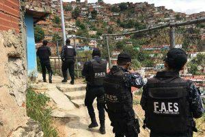 Director de Human Rights Watch calificó al FAES como «organización criminal»