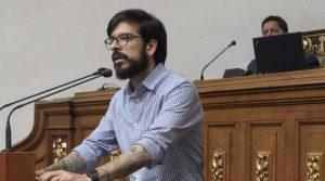 Miguel Pizarro asegura que un tercio de los venezolanos padece inseguridad alimentaria