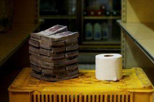 Reuters: Venezuela está perdiendo la batalla contra la hiperinflación