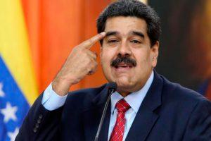Maduro: gobierno estadounidense finaliza el confinamiento lanzando ataques contra Venezuela