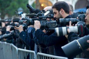 En la actualidad la libertad de prensa se tiñe de ausente