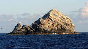 Descubren en Hawái el volcán más grande y caliente del planeta