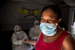 República Dominicana comienza la desescalada el próximo 20 de mayo