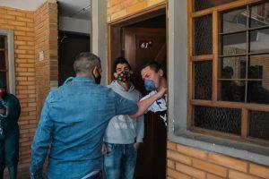 Maracaibo ha brindado salud, alimentación y hospedaje a 320 repatriados