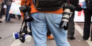 Detiene a periodista en hospital de Guayana y le borraron el material informativo