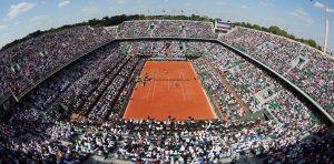 (#Tenis) Roland Garros podría retrasarse nuevamente
