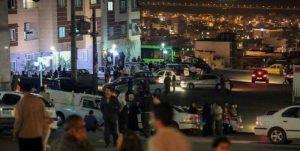 Teherán: Sismo de magnitud 5,1 causó dos muertos