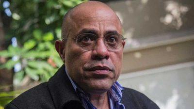 Vladimir Villegas declina candidatura a la Alcaldía de Libertador en Caracas