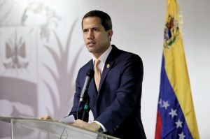 Juan Guaidó: «señal de Directv se puede restituir desde otro país»