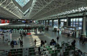 Italia abrirá sus aeropuertos el 3 de junio