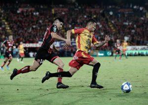 Liga de fútbol de Costa Rica regresará el 20 de mayo