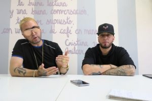 Alexis y Fido lanzan nuevo disco marcando para ser «la institución» del reguetón