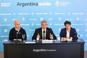 Argentina extiende la cuarentena hasta el 7 de junio tras aumentar contagios