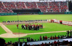 Béisbol en México inicia temporada con aficionados en agosto