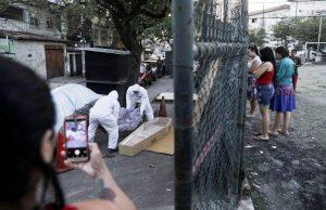 Brasil supera 16.000 muertes por COVID-19