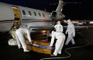 Brasil reporta más de un millar de muertos en una jornada y récord de casos diarios de coronavirus