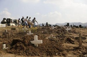 Brasil registra récord de muertes diarias por COVID-19, total supera 20.000