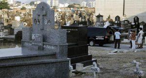 Brasil supera los 100.000 casos de COVID-19 y las 7.000 muertes