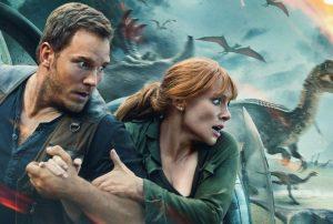 «Jurassic World» prepara cuarta película de la saga