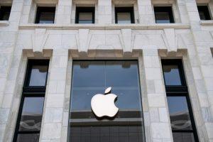Apple comenzará a reabrir su tiendas físicas en EEUU