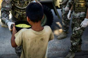 La pandemia deja 16 millones más de niños pobres en América Latina y el Caribe