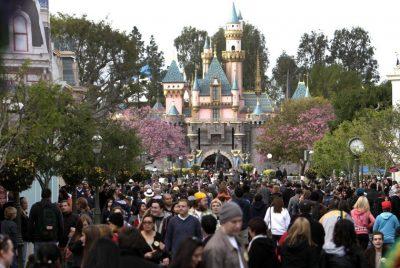 Disney perdió 1.000 millones de dólares por el cierre del coronavirus