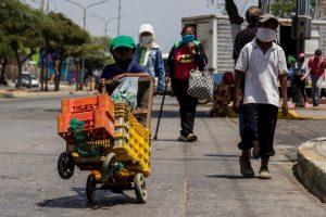 Taxistas zulianos se reinventan ante la escasez de gasolina