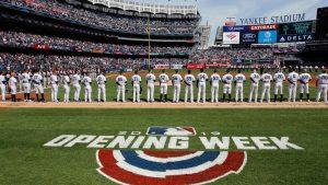 Grandes Ligas podría iniciar en julio