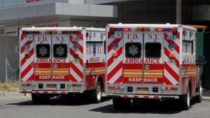 EE.UU. supera los 94.600 fallecidos y 1,57 millones de contagios por COVID-19