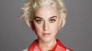 Katy Perry estrena video «Daisies»